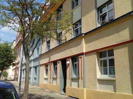 2-Zimmer-Wohnung mit EBK in Schwerin