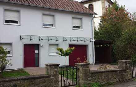Schönes, geräumiges Haus mit sechs Zimmern in Kusel (Kreis), Odenbach