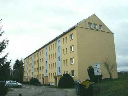 ZWANGSVERSTEIGERUNG - Eigentumswohnung in naturnaher Lage in Werdau/ Langenhessen