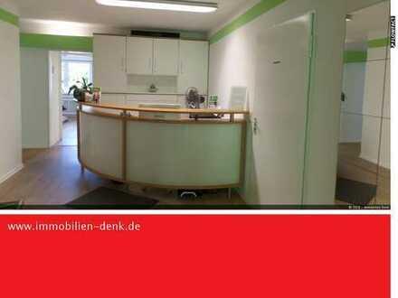 +++ Kapitalanleger aufgepasst! Waldkirch Stadtzentrum - Praxisräume zu verkaufen! +++