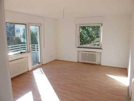 KA Oststadt, Berckmüllerstrasse, 2 Zimmer, 3.OG
