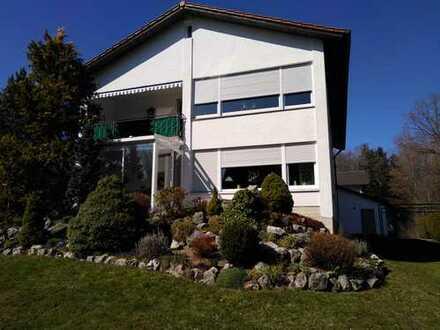 Provisionsfrei direkt von Eigentümer - Sonnige 4-Zimmer-Balkon-Wohnung in Wörthsee