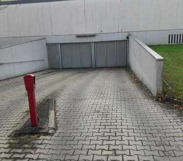 Garage - Kemptener Str. 52-58