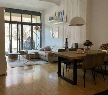 800 €, 82 m², 2 Zimmer