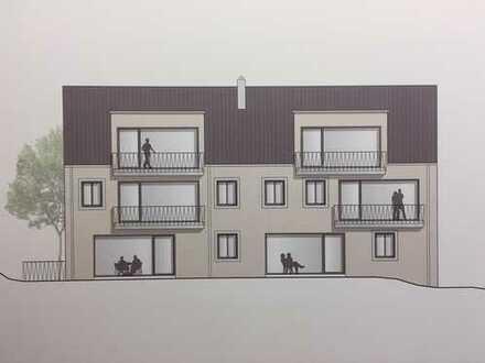 Erstbezug: hochwertige Erdgeschosswohnung mit Garten