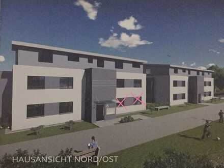 Moderne 4-Zimmer-Wohnung in bester Lage in Calw-Stammheim