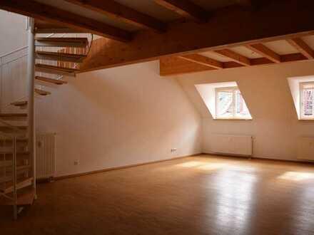Zu vermieten: zentral gelegene 3 Zimmer-Wohnung
