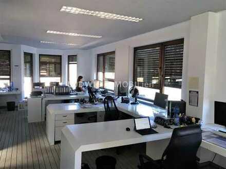 ++ loftartiges Büro mit grosser Terrasse ++ S-West Nähe Westbahnhof ++