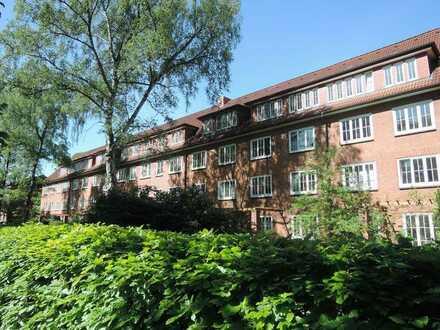 """""""Altes Zollhaus"""" Super geschnittene, moderne 2-Zimmer-Wohnung für Terrassenfreunde!"""