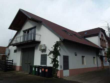 Bürofläche mit großem Schulungsraum in Edesheim zu vermieten