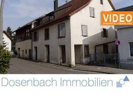 Mehrfamilienhaus im Herzen von Alt - Weil, nur 5 Minuten zur Schweizer Grenze!!!