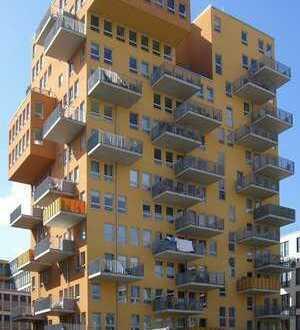 Renovierte 2-Zimmer-Wohnung mit Balkon und Einbauküche in Schwanthalerhöhe, München