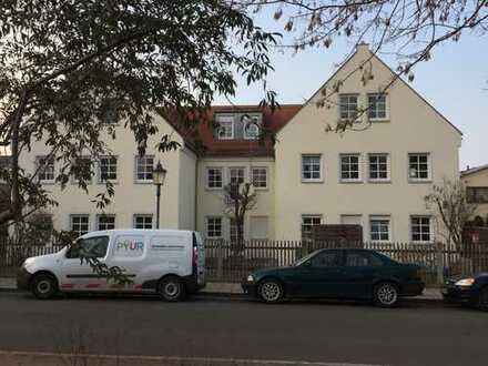 Direkt vom Eigentümer - Charmante und helle 2,5-Zimmer DG-Wohnung in Dresden-West