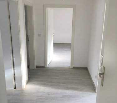 Schöne, helle, vollständig renovierte 3,5-Zimmer-Dachgeschosswohnung in Dortmund