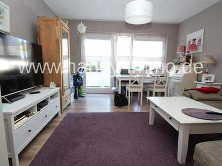 2-Zimmerwohnung mit Einzel TG in Solln - bezugsfrei zum 01.02.2020