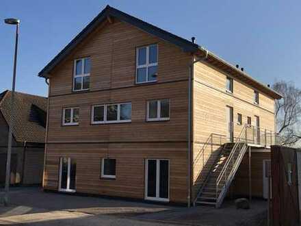 Erstbezug: Ökologisches Wohnen - Luxuriöse 4-Z Maisonette Wohnung in Bedburg - Kirchtroisdorf