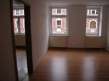 Falkenstein: Sympathische 2 Zimmer im 1. Stock, ruhig und preisgünstig