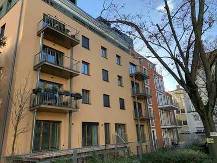 Nachmieter für exklusive 3-Zimmer Wohnung mit Balkon und EBK gesucht
