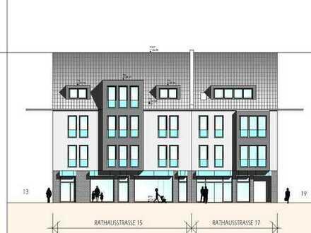 Neuwertige 3,5-Zimmer-Wohnung mit Balkon in Schwerte
