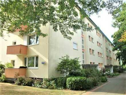 Neue Vahr Südost! Top renovierte 3 Zimmerwohnung mit Balkon!