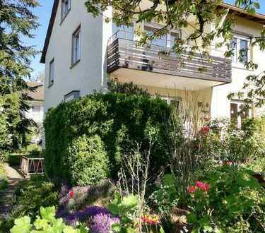Reiheneckhaus mit Garten in Esslingen