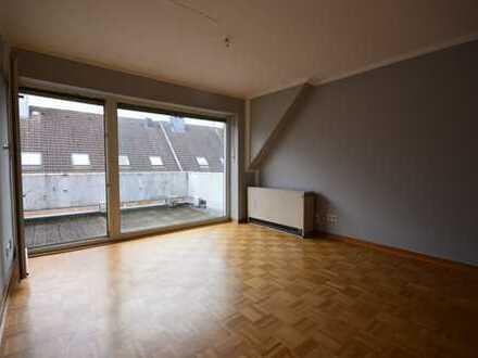 Ausbaupotential über den Dächern Strümp`s Von 62 m² auf 90 m² in Eigenregie & mit Einsparpotential