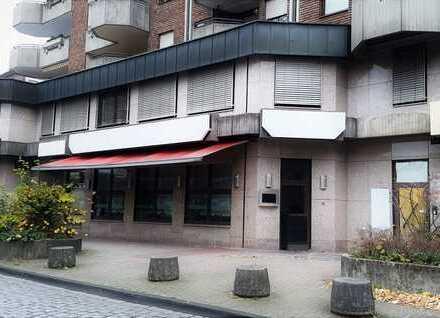 Bar/ Gaststätte in Citylage!