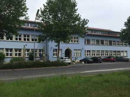 Büroräume 21 - 120 m² individuell kombinierbar!