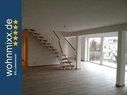 Lebensraum im Dachgeschoss - Ganz viel Platz und tolle Ausstattung!