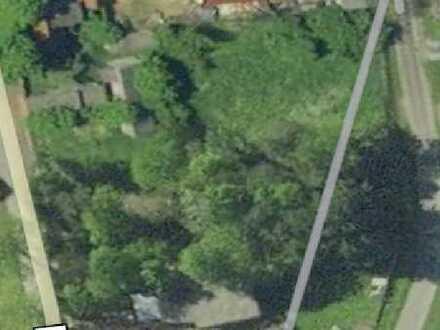 baureifes Grundstück - Baugenehmigung liegt bereits vor
