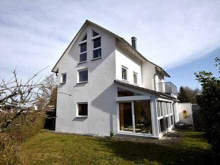 Seltene Gelegenheit: Wohnen und Arbeiten unter einem Dach