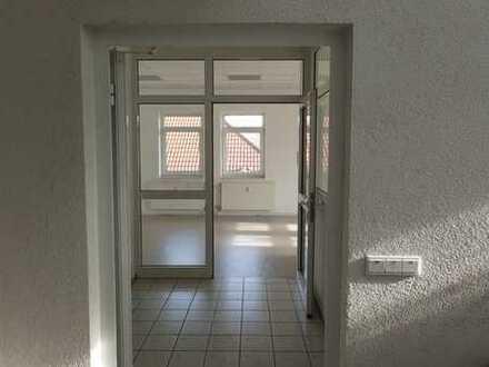Gewerbeeinheit - Dorfstr. 14 in Zeuten 101,25m² - direkt neben EDEKA