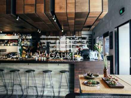 Attraktive Gastronomiefläche innerhalb der Fußgängerzone zu vermieten!