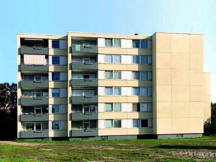 Gepflegte 3-Zimmer-Wohnung mit Balkon in Ludwigshafen für Kapitalanleger
