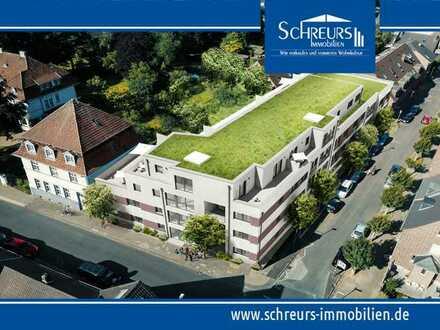 Neubauprojekt - 4-Zimmer Erdgeschosswohnung mit Garten in zentraler Lage von Hüls