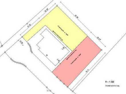 Gewerbegrundstück mit 2.495 m² im Gewerbegebiet Pfaffenhofen/Kuglhof! -sofort bebaubar-