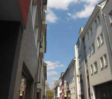 Raum und Platz für Leben und Arbeiten mitten in der City