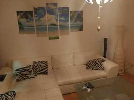 3 Zimmer Wohnung WG Modern