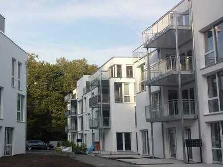Ebenerdige Wohnung im Aachener - Südviertel