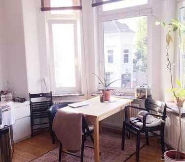 Exklusive 2-Zimmer-Wohnung mit EBK in Bremen