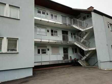 Geräumige 3-Zimmerwohnung