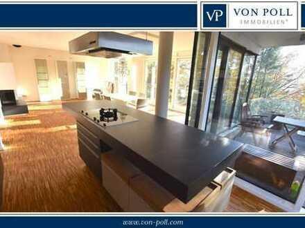 Wunderschöne Luxuswohnung am Burgberg