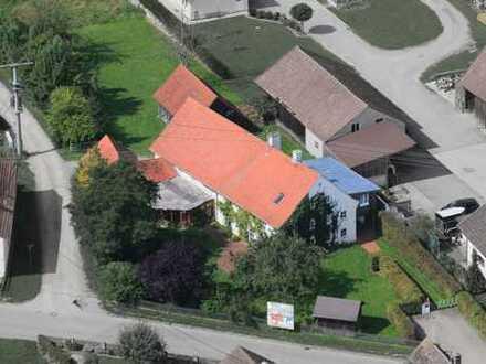 Großes Wohnhaus - teilbar - sehr flexible Nutzungsmöglichkeiten!
