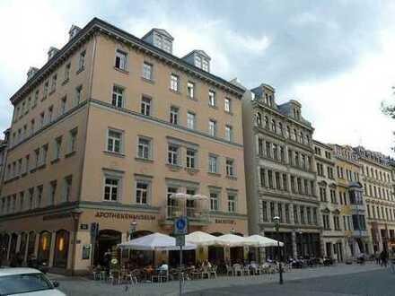 Direkt im Herzen von Leipzig wohnen...Holzfußboden+Einbauküche!