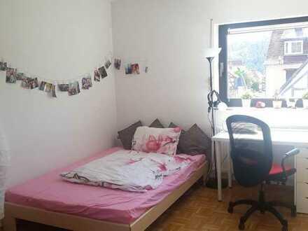 Schönes möbliertes Zimmer in netter 4er WG in Cölbe
