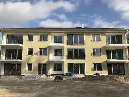 hochwertige Neubauwohnungen in ruhiger Lage