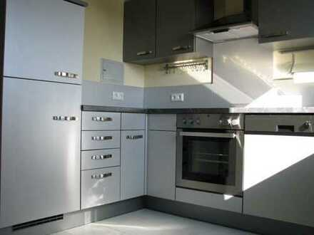 Schicke 3-ZKB Wohnung inkl. Einbauküche in Innenstadtnähe