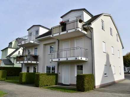 Ferienwohnung mit 2 Zimmer im Ostseebad Zinnowitz!