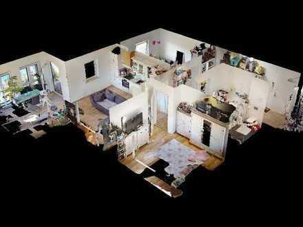 Neuwertige 3-Zimmer-Wohnung mit Balkon und Sundblick in Stralsund-Andershof