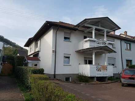 Schöne zwei Zimmer Wohnung in zentraler Lage in Mosbach